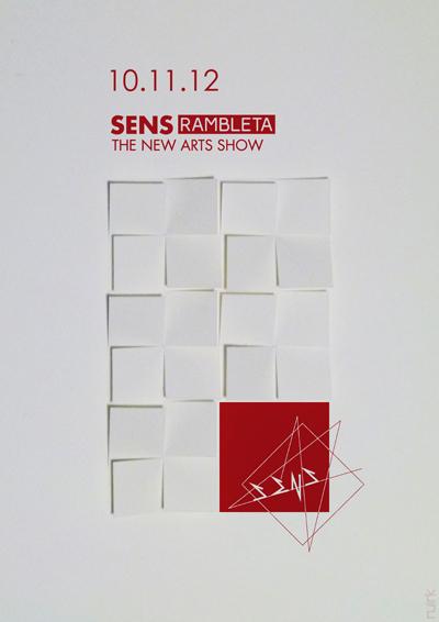 Concurso Cartel Sens 400