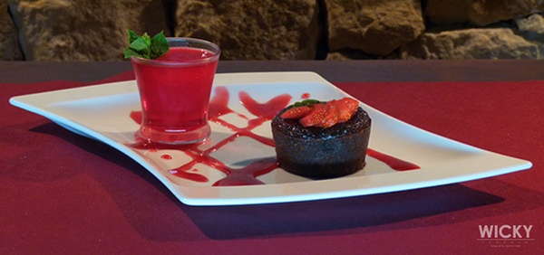 coulant de chocolate y fresas 600