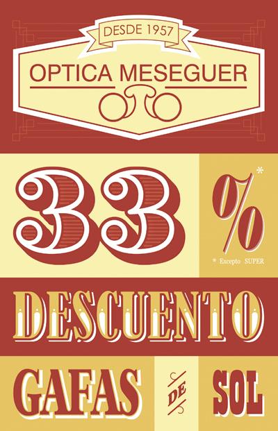 optica meseguer cartel descuento 02